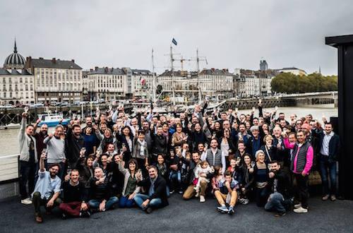 Actualit S Les Tables De Nantes
