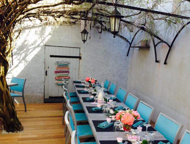 Restaurant l archipel restaurants et gastronomie - Les meilleures tables de nantes ...