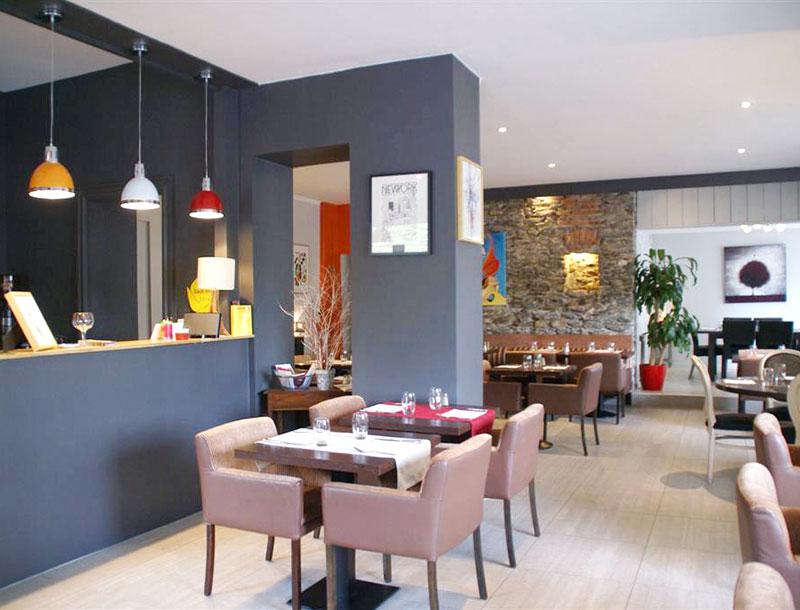restaurant le baco saveurs restaurants et gastronomie nantes les tables de nantes. Black Bedroom Furniture Sets. Home Design Ideas