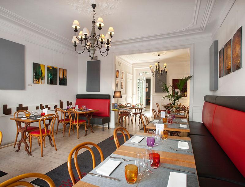 Restaurant le bistrot gilles restaurants et - Les meilleures tables de nantes ...