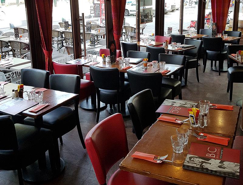 Restaurant le bistro du cours restaurants et gastronomie - Les meilleures tables de nantes ...