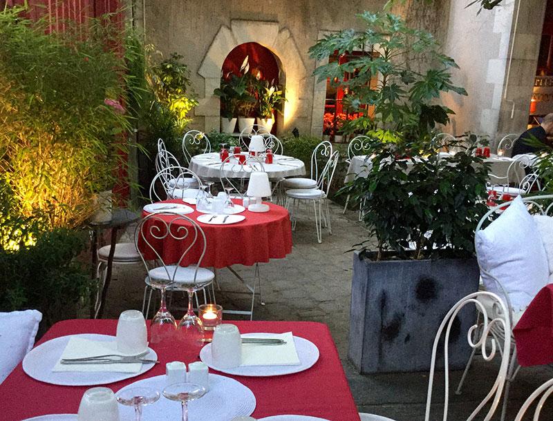 Restaurant le bouchon restaurants et gastronomie - Les meilleures tables de nantes ...