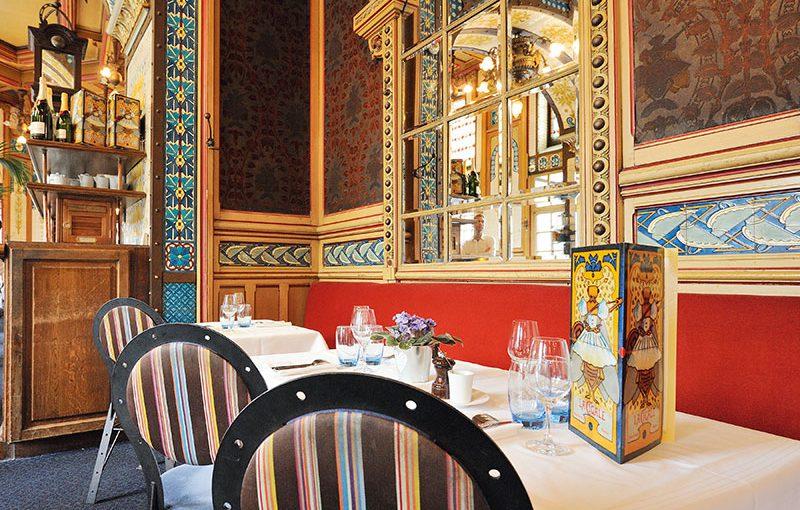 Brasserie la Cigale