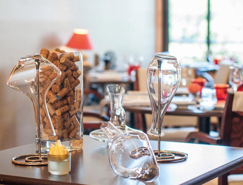 Restaurant cl mence restaurants et gastronomie nantes - Les meilleures tables de nantes ...