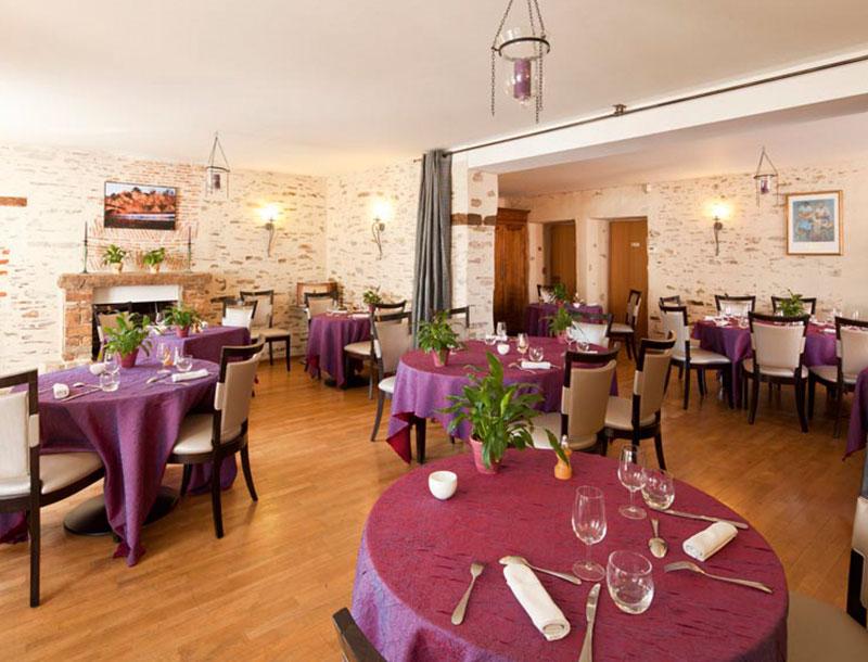 Restaurant Le Clos Du Cellier Restaurants Et Gastronomie Nantes Les Tables De Nantes