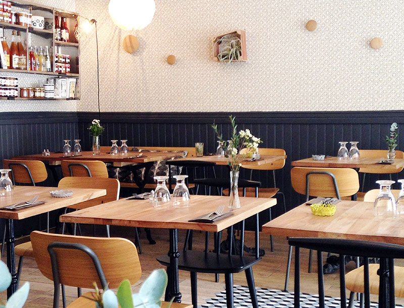 Restaurant le coin des cr pes restaurants et gastronomie nantes les tables de nantes - Le coin de table ...