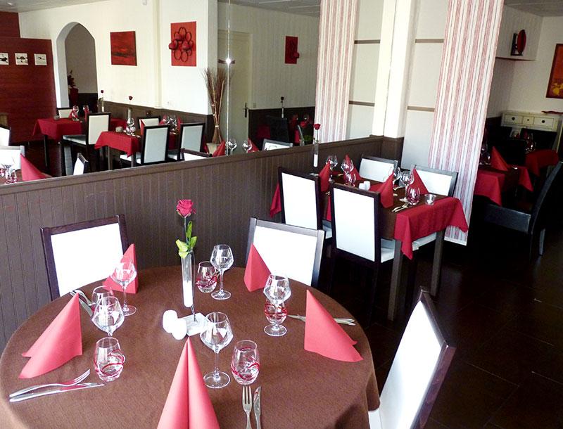 Restaurant L Envol Restaurants Et Gastronomie Nantes Les Tables De Nantes