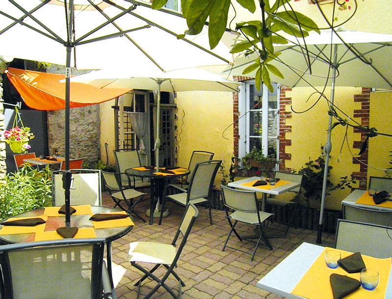 Restaurant le fran ois 2 restaurants et gastronomie - Les meilleures tables de nantes ...