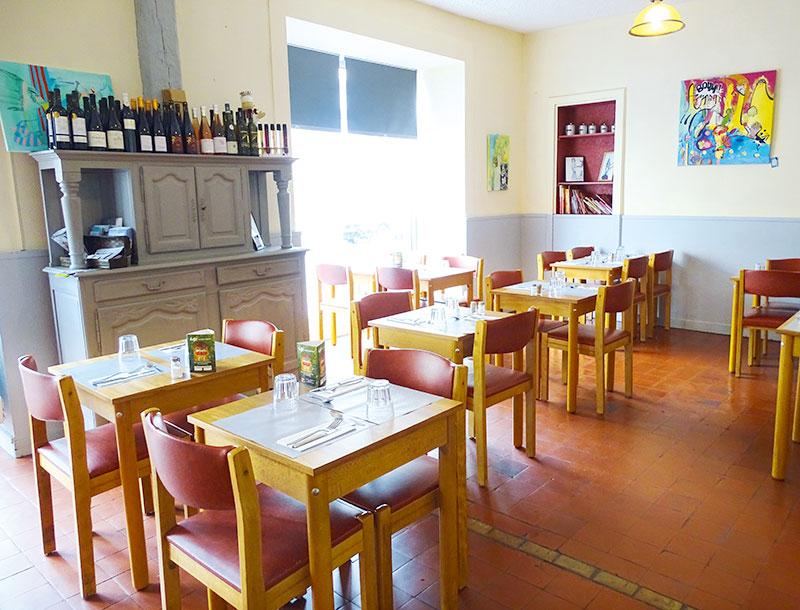 restaurant le gribiche restaurants et gastronomie nantes les tables de nantes. Black Bedroom Furniture Sets. Home Design Ideas