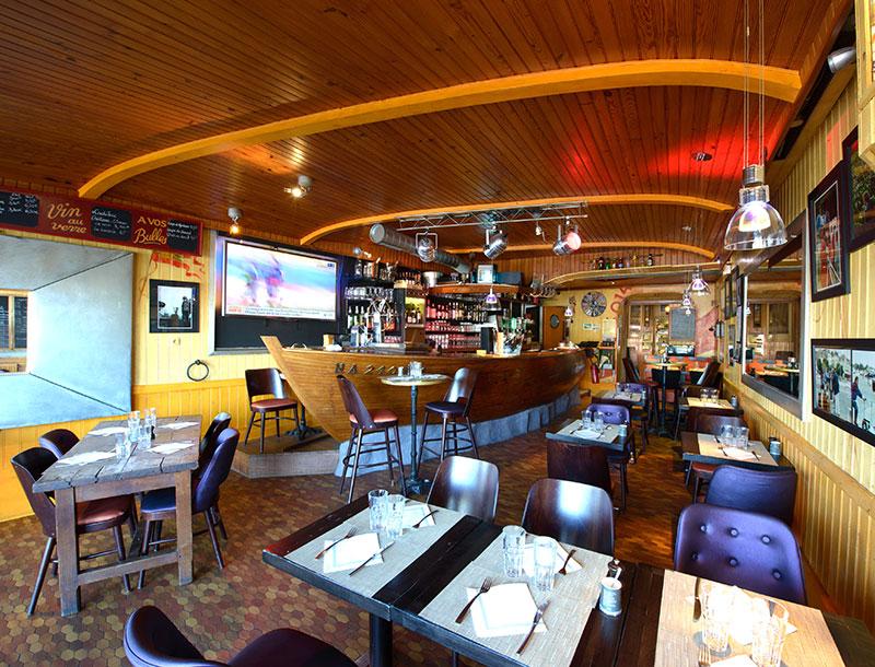 Restaurant la guinguette restaurants et gastronomie - Les meilleures tables de nantes ...