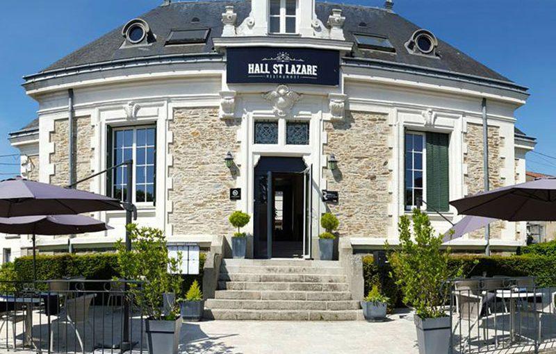 Hall Saint-Lazare