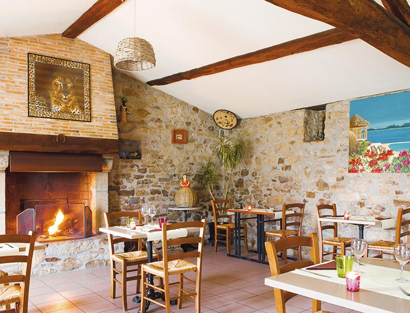 Restaurant l itacar restaurants et gastronomie nantes - Les meilleures tables de nantes ...