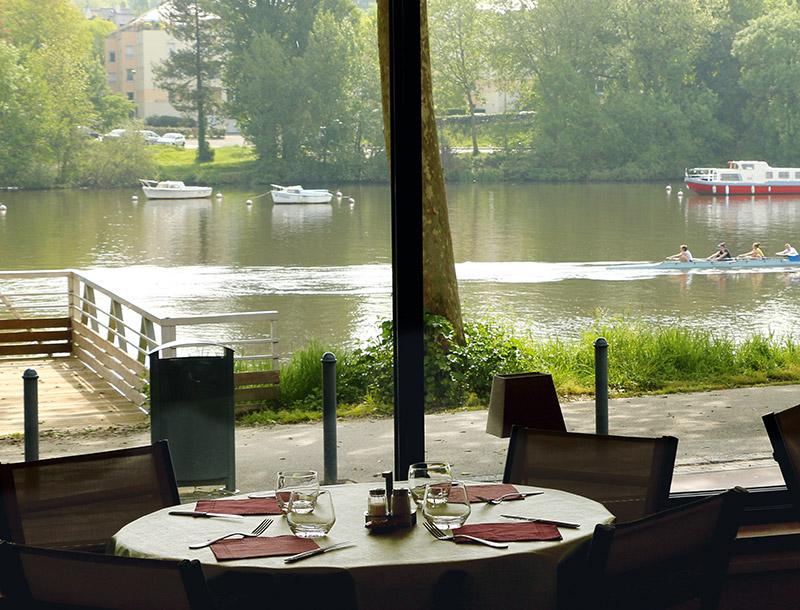Restaurant La Belle Quipe Restaurants Et Gastronomie Nantes Les Tables De Nantes