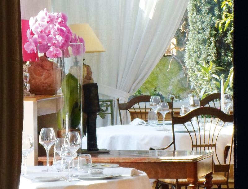 Restaurant La Bonne Auberge Restaurants Et Gastronomie Nantes Les Tables De Nantes
