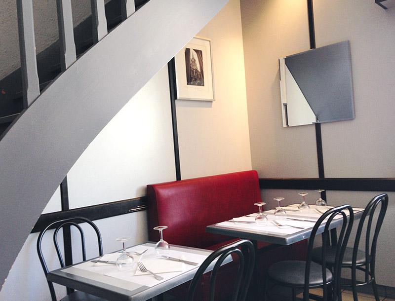 Restaurant la pasta restaurants et gastronomie nantes - Les meilleures tables de nantes ...