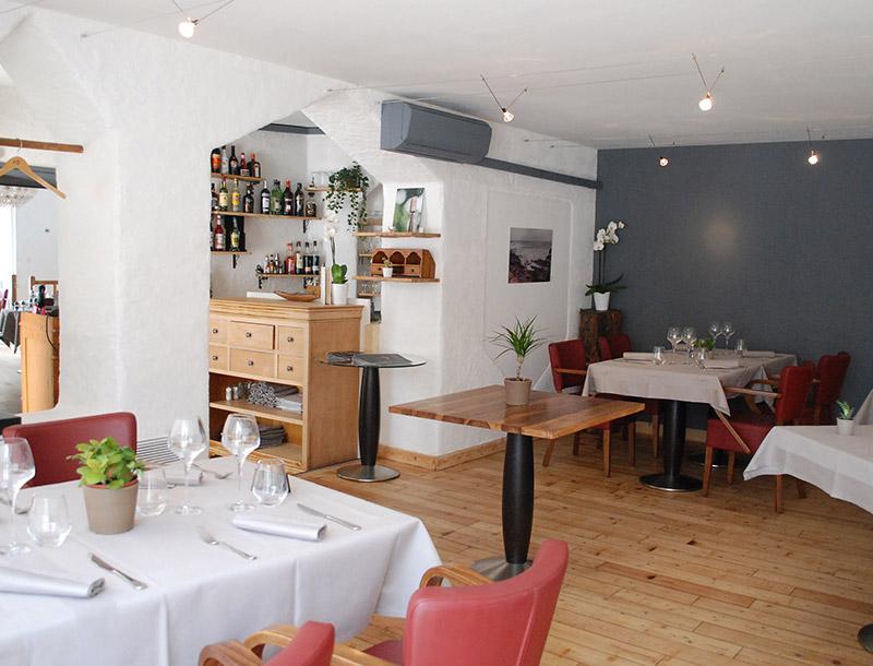 Restaurant la poissonnerie et pas que restaurants et - Les meilleures tables de nantes ...