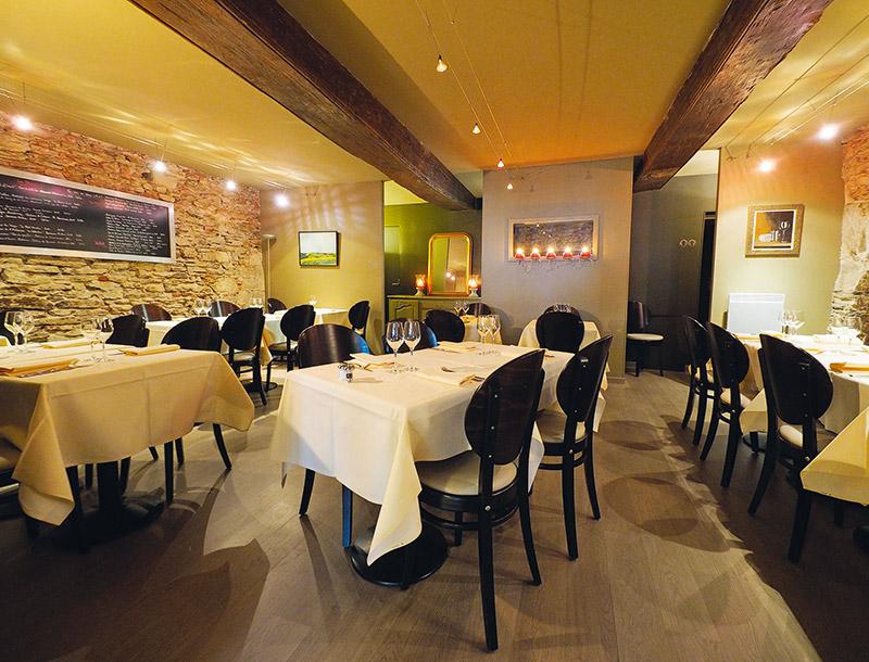 Restaurant la table des roy restaurants et gastronomie nantes les tables de nantes for Restaurant la table de francois troyes