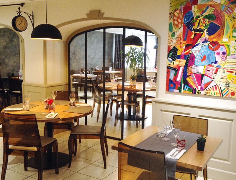 restaurant le laurier fleuri restaurants et gastronomie nantes les tables de nantes. Black Bedroom Furniture Sets. Home Design Ideas