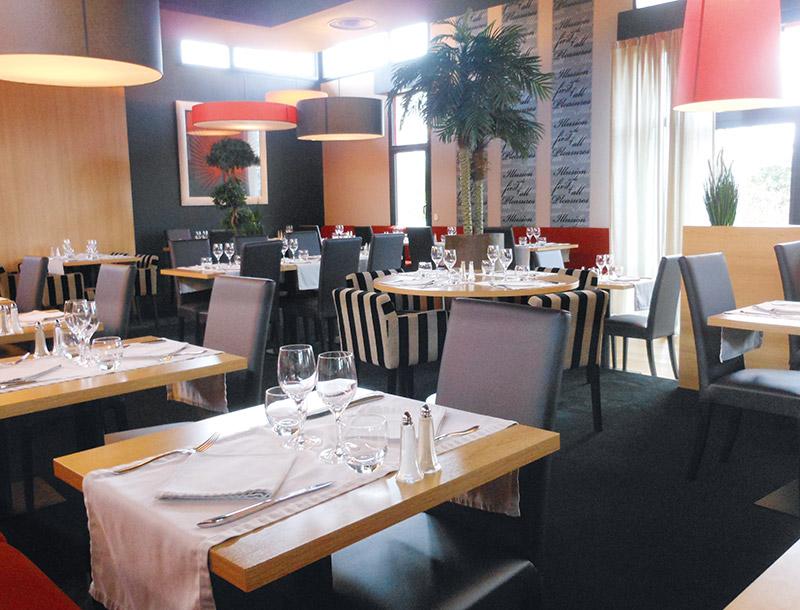 Restaurant Le 20 Restaurants Et Gastronomie Nantes Les Tables De Nantes