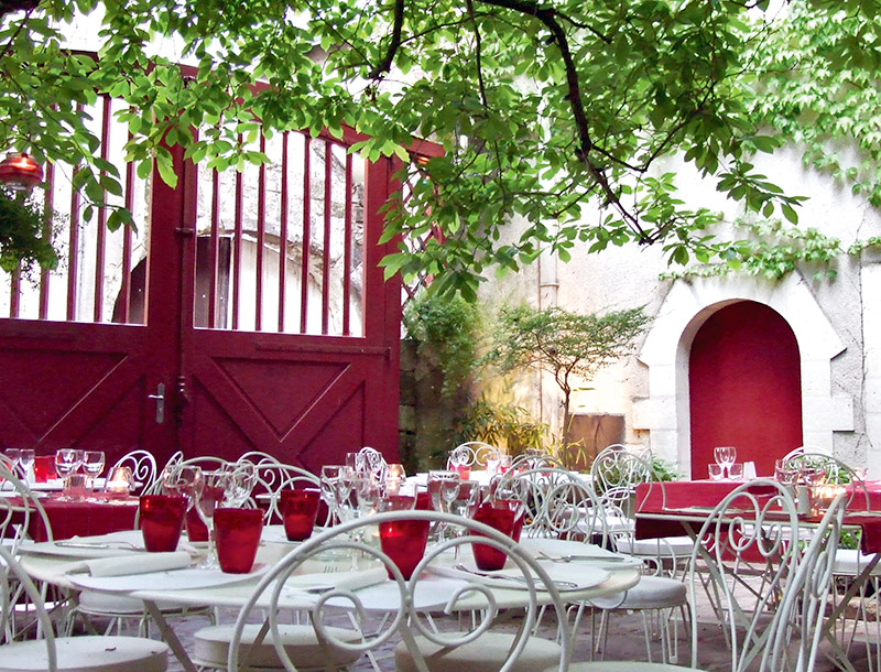 Restaurant Le Bouchon Nantes