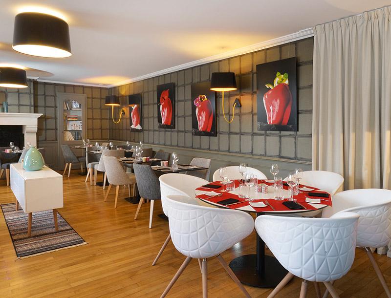 Restaurant Le Manoir De La R Gate Restaurants Et Gastronomie Nantes Les Tables De Nantes