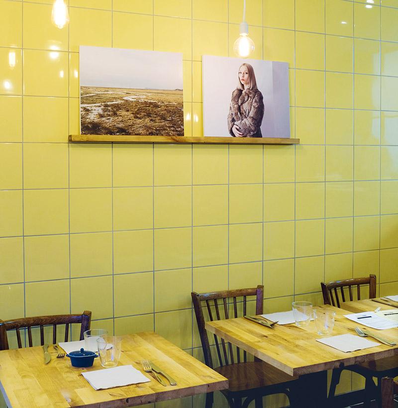 Restaurant le poisson par restaurants et gastronomie - Les meilleures tables de nantes ...
