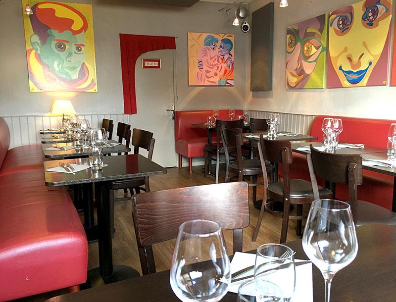 Restaurant le canclaux restaurants et gastronomie - Les meilleures tables de nantes ...