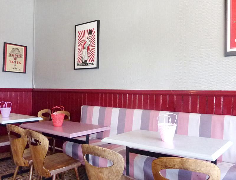 Restaurant lulu la nantaise restaurants et gastronomie - Les meilleures tables de nantes ...