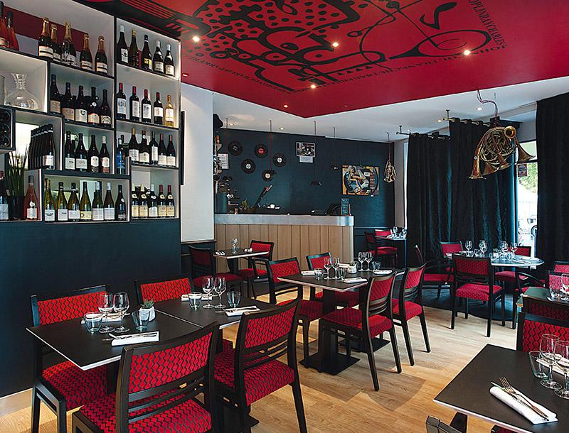 Restaurant Pierrot Gourmet Restaurants Et Gastronomie Nantes Les Tables De Nantes