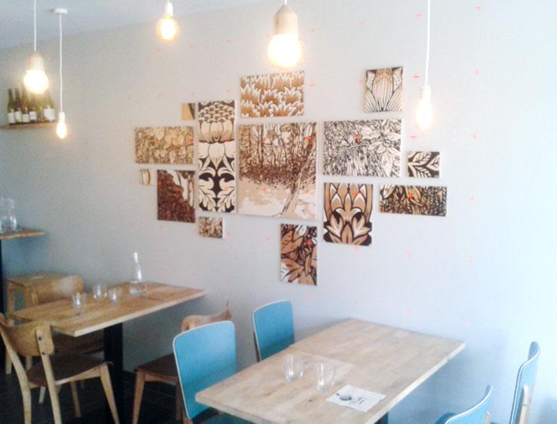 Restaurant poisson par restaurants et gastronomie - Les meilleures tables de nantes ...