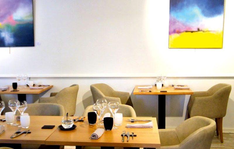 Le Restaurant <br/>du Pont