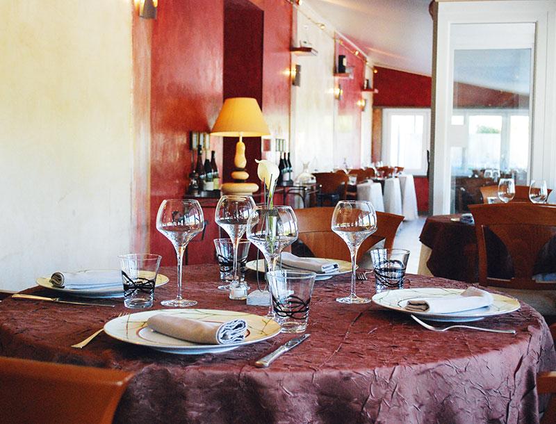 Restaurant Le Rive Gauche Restaurants Et Gastronomie Nantes Les Tables De Nantes