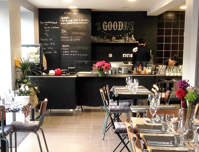 Restaurant so good brasil restaurants et gastronomie - Les meilleures tables de nantes ...