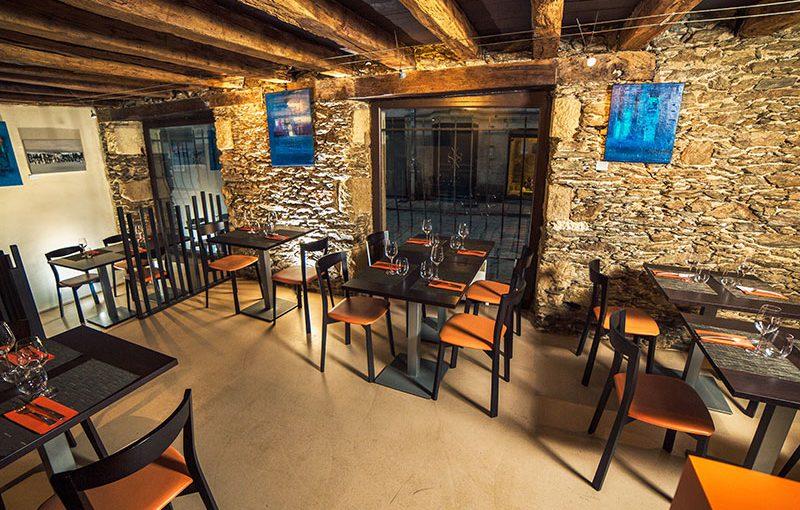 Tapas et Vinos Restaurant