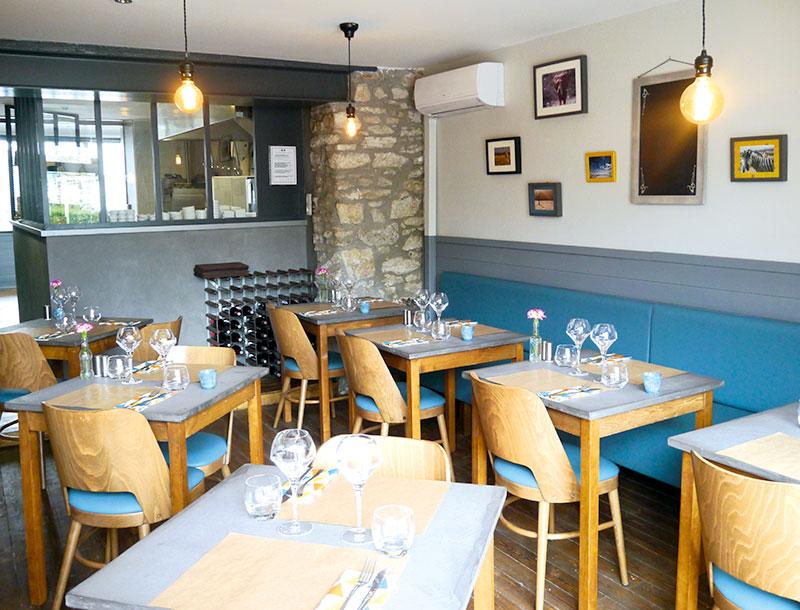 Restaurant Au Gr Des Saveurs Restaurants Et Gastronomie Nantes Les Tables De Nantes