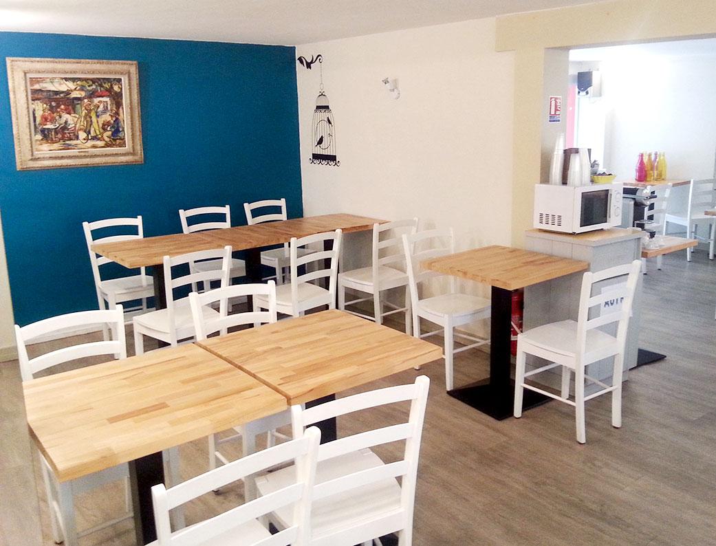 Restaurant traiteur nantes restaurant le bad rioc - Les meilleures tables de nantes ...