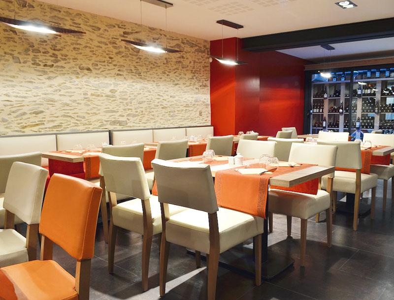 Restaurant grill dans le vignoble nantais le grill de l - Les meilleures tables de nantes ...