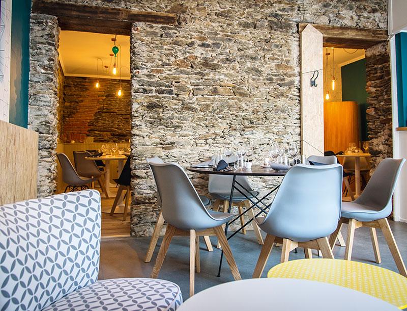 restaurant novateur nantes restaurant lamaccotte les tables de nantes. Black Bedroom Furniture Sets. Home Design Ideas