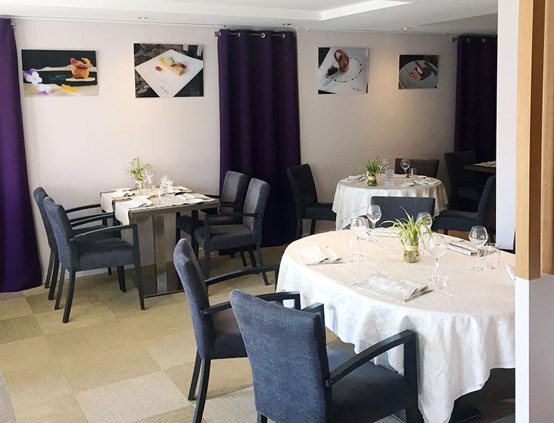 Restaurant Gourmand Au Sud De Nantes Restaurant Le P Lican Les Tables De Nantes