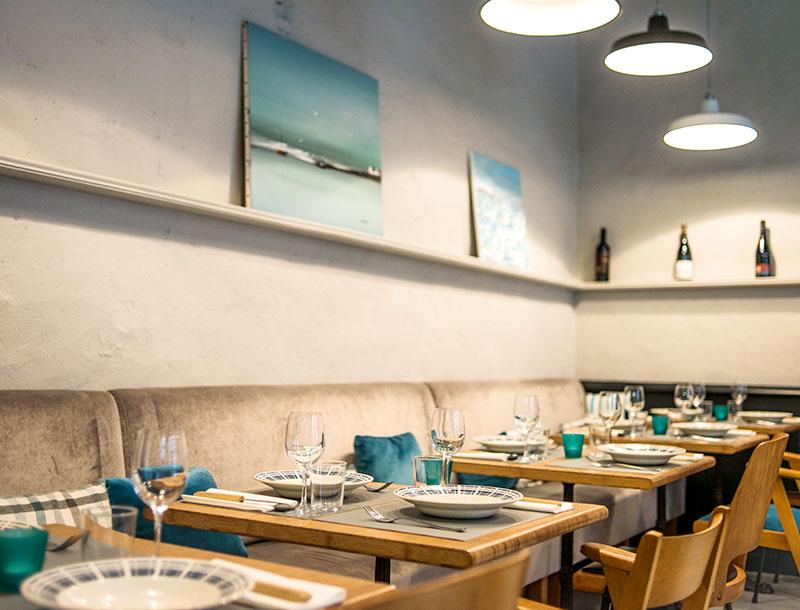 restaurant avec cuisine de saison nantes le petit boucot les tables de nantes. Black Bedroom Furniture Sets. Home Design Ideas
