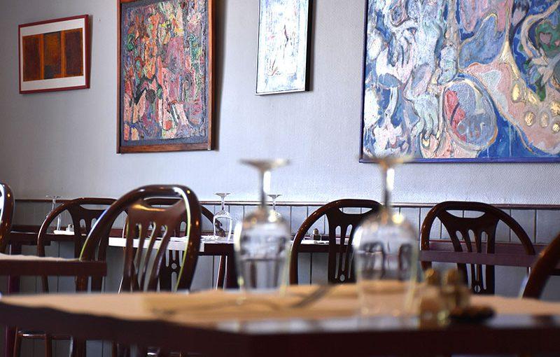 Le Café du Canal