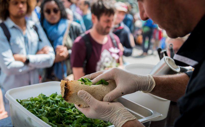 Nantes Food Forum