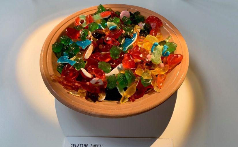 <em>Disgusting <br/>Food Museum : </em><span>la dimension culturelle <br/>de l'alimentation</span>